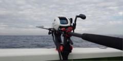 マックン(パックンマックン) 公式ブログ/久しぶりの イカ釣り 画像2