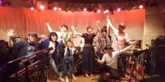 マックン(パックンマックン) 公式ブログ/9月1日 初ライブ 画像1