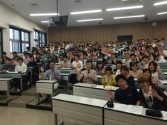 マックン(パックンマックン) 公式ブログ/熊本大学 画像1