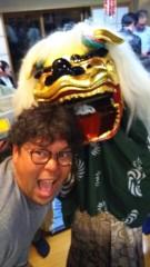 マックン(パックンマックン) 公式ブログ/海老名家新年会 画像3