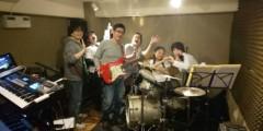 マックン(パックンマックン) 公式ブログ/凉ちゃん  リハーサル 画像1