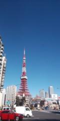 マックン(パックンマックン) 公式ブログ/冬の東京タワー 画像2