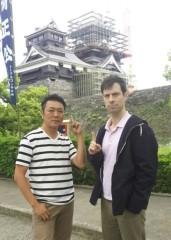 マックン(パックンマックン) 公式ブログ/熊本城 画像1