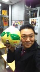 マックン(パックンマックン) 公式ブログ/日本一大きい柑橘類 画像1