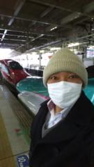 マックン(パックンマックン) 公式ブログ/仙台にて講演会  画像1