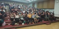 マックン(パックンマックン) 公式ブログ/月曜日は群馬大学(^^) 画像2