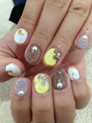 野中美智子 公式ブログ/☆銀座ネイルサロンbiotope☆ 画像1