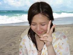大竹愛子 公式ブログ/流されたー笑 画像1