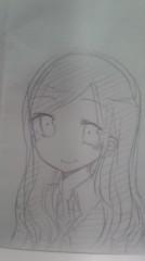 大竹愛子 公式ブログ/似顔絵 画像1
