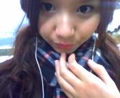 大竹愛子 公式ブログ/緊張したよ(/_・、) 画像1