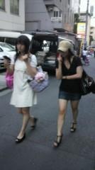 大竹愛子 公式ブログ/汗だくだく。 画像1