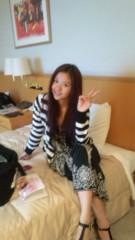 大竹愛子 公式ブログ/いい湯だなぁ〜 画像2