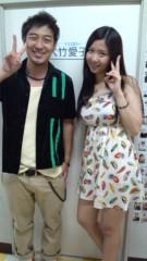 大竹愛子 公式ブログ/ 昨日はありがとうございました!! 画像3