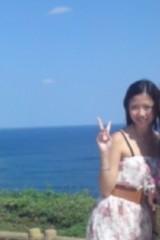 大竹愛子 公式ブログ/すみません。 画像3