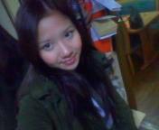 大竹愛子 公式ブログ/寒かったよ。。 画像1