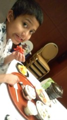 大竹愛子 公式ブログ/いい湯だなぁ〜 画像3
