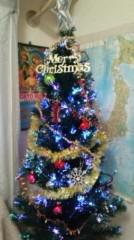 大竹愛子 公式ブログ/ クリスマスツリー 画像1