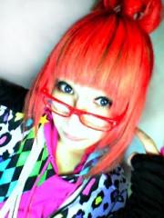 なつき(・ω・っ)З 公式ブログ/こんばんはヽ(=・Å・=*)ノ 画像2