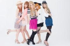 なつき(・ω・っ)З 公式ブログ/美女♂menバンドVLOSSOM 画像2