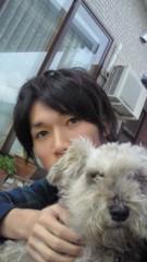 柏木優斗 公式ブログ/チェリーとワンコ 画像1