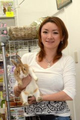 荒井英夫 公式ブログ/アクア新渡戸とうさぎのBoo 画像1
