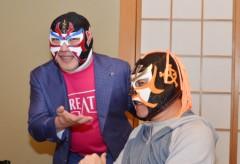 荒井英夫 プライベート画像/ザ・グレート・サスケ 058