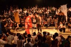 荒井英夫 公式ブログ/矢口壹琅の引退試合 画像3