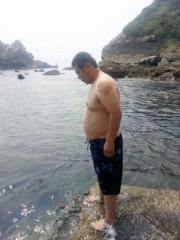 荒井英夫 公式ブログ/浮島 画像2