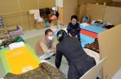 荒井英夫 公式ブログ/被災地に 画像2