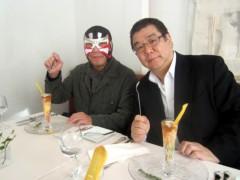 荒井英夫 公式ブログ/レ・サンス 画像2