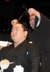 荒井英夫 公式ブログ/第68代横綱 朝青龍明徳 画像2