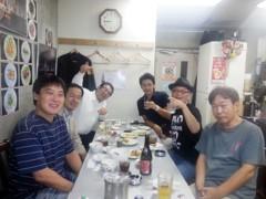 荒井英夫 公式ブログ/新橋4丁目中国粥&点心「花茶坊」 画像1