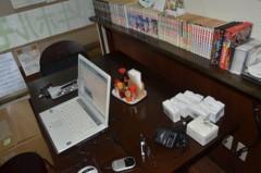 荒井英夫 公式ブログ/ザ・グレート・サスケ出馬へ 画像2
