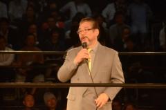 荒井英夫 公式ブログ/大仁田厚全開 画像1