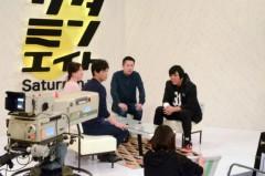 荒井英夫 公式ブログ/テレビ神奈川「サタミンエイト」 画像1