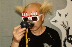 荒井英夫 公式ブログ/ レインボーFM「田代・中村・南部・アクアちゃん」 画像3