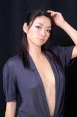 荒井英夫 公式ブログ/アクア新渡戸の宣材写真を 画像1