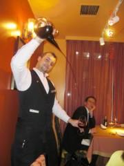 荒井英夫 公式ブログ/スペイン料理 画像1