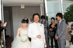 荒井英夫 公式ブログ/結婚式 画像1