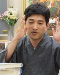 荒井英夫 公式ブログ/ザ・グレート・サスケ トークライブVol.2  ゲスト:上祐史浩 画像2