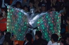 荒井英夫 公式ブログ/☆『今年もやるでしょう!!宇宙大戦争』 画像1