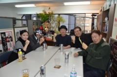 荒井英夫 公式ブログ/打ち合わせ 画像2