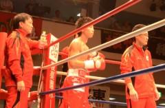 荒井英夫 公式ブログ/井上尚弥鮮烈KOデビュー戦 画像1