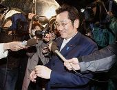 荒井英夫 公式ブログ/男。松木けんこう衆議院議員 画像2