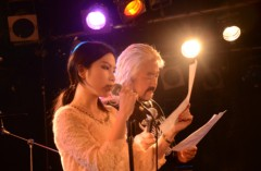 荒井英夫 公式ブログ/リハーサル 画像2
