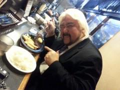荒井英夫 公式ブログ/夜の食事は   画像1