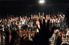 荒井英夫 公式ブログ/矢口壹琅の引退試合 画像2