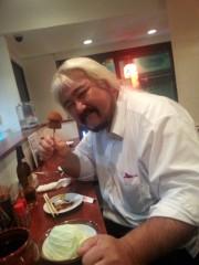 荒井英夫 公式ブログ/夕食 画像1
