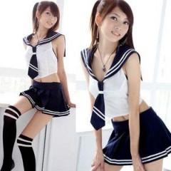 荒井英夫 公式ブログ/セーラー服 画像1