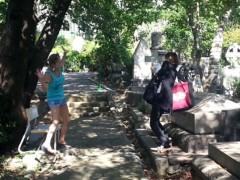 荒井英夫 公式ブログ/横浜・山手外国人墓地 画像2